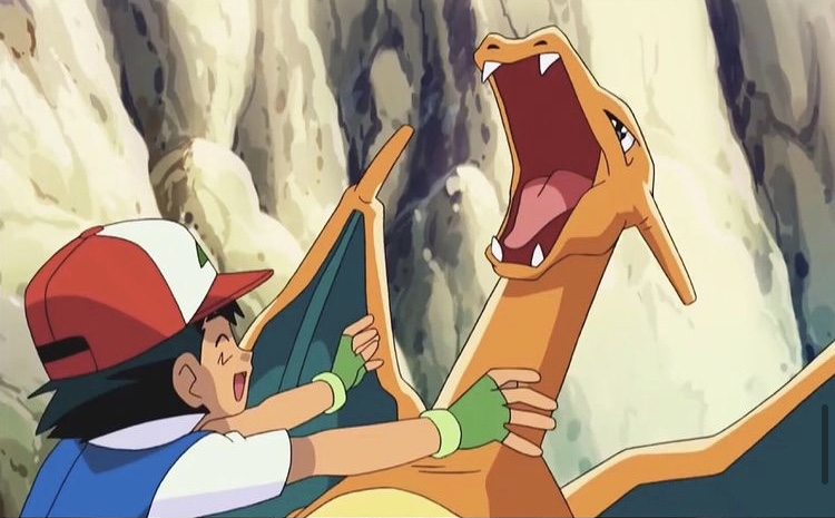 Best Nicknames for Charizard Names ideas