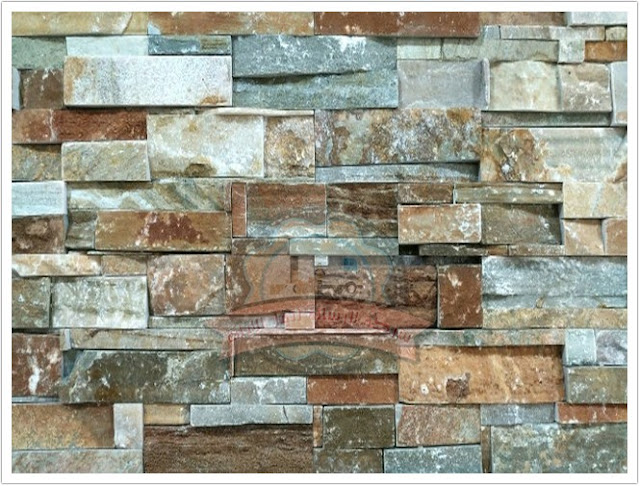 الجدران الحجرية الجافة - بناء جدار بنفسك