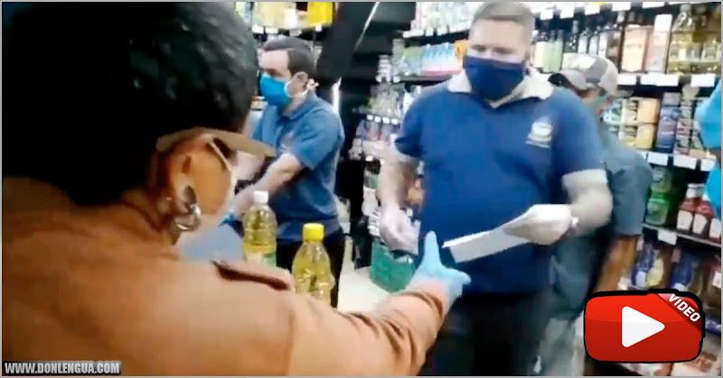 Erika Faría descubre el precio que paga el pueblo común por el kilo de Café