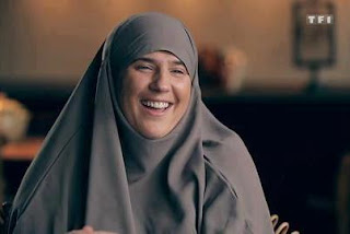 Diam's  ديماس تشهر اسلامها