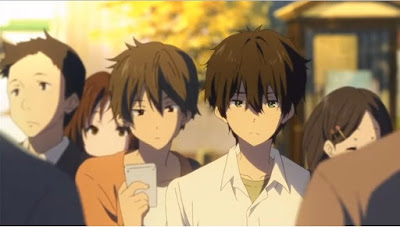 Hyouka episode 09 Subtitle Indonesia