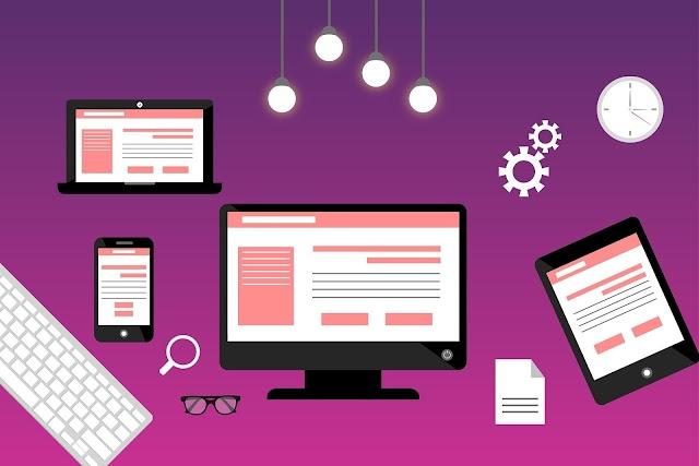 Fungsi Website Company Profile bagi Bisnis Online