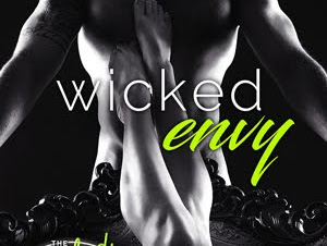 Book Review: Wicked Envy (Wicked Horse Vegas #3) by Sawyer Bennett