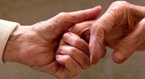 Φθιώτιδα: Μαζί στη ζωή, μαζί και στο θάνατο