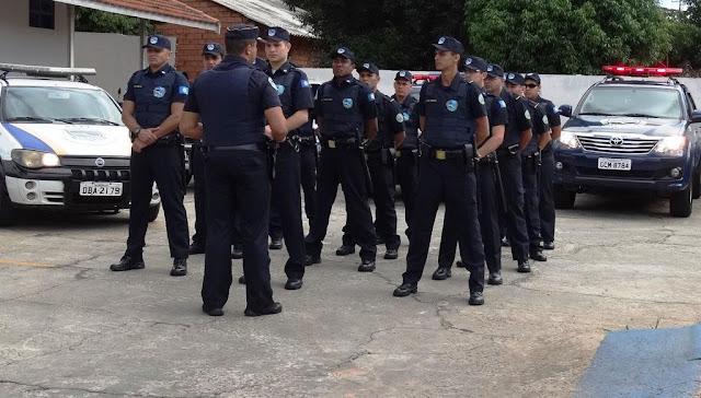 Guarda Civil Municipal de Botucatu intensifica policiamento ostensivo com a 'Operação Praça Segura'