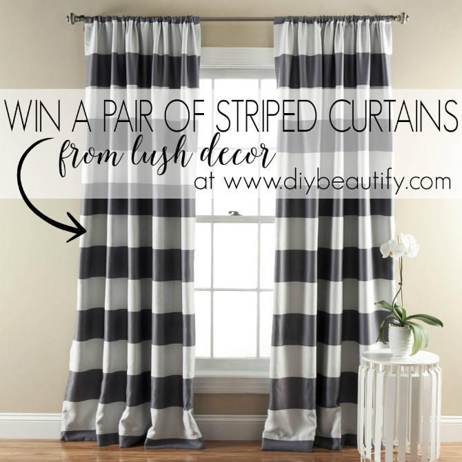 win these curtains!