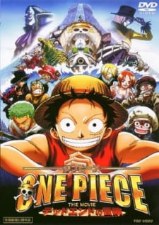 One Piece Movie 4 - Dead End no Bouken Subtitle Indonesia