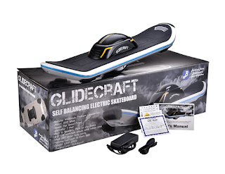Glidecraft hoverboard