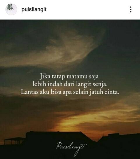 akun instagram quotes bahasa happening net
