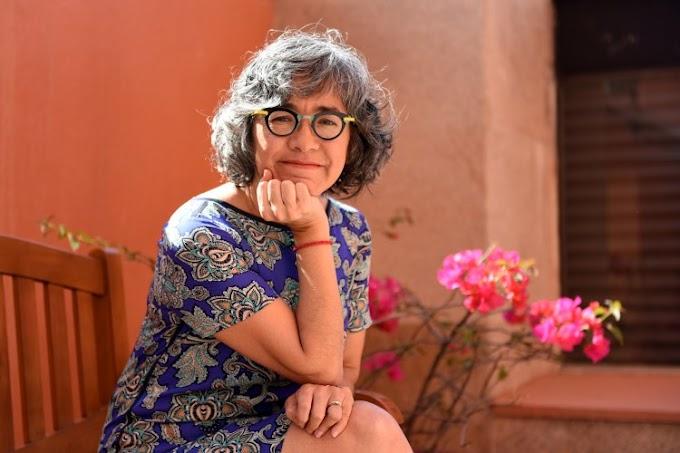 #YoMeQuedoEnCasaLeyendo #Poesía Testigo ocular, de Cristina Rivera Garza