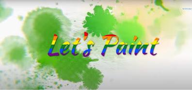 Let's Paint Nue Flix web series
