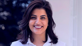 Loujain al-Hathloul: Saudi lady dissident imprisoned for a very long time