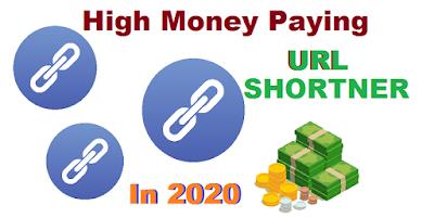 best url shortener to make money in india, best url shortener to earn money, url shortener earn money, url shortener sites 2020