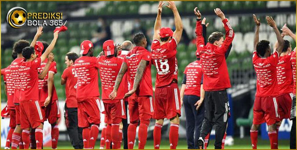 Bundesliga Akan Jadi Kompetisi Pertama yang Dilanjutkan Usai Pandemi