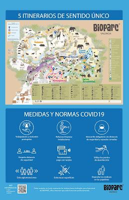 MUPI MAPA + NORMAS COVID