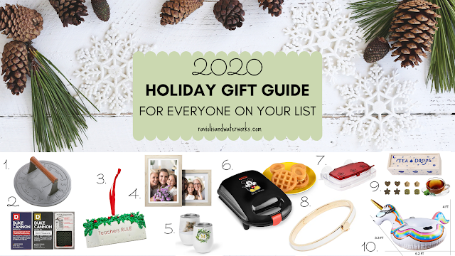 the ultimate list of gift ideas for 2020 christmas