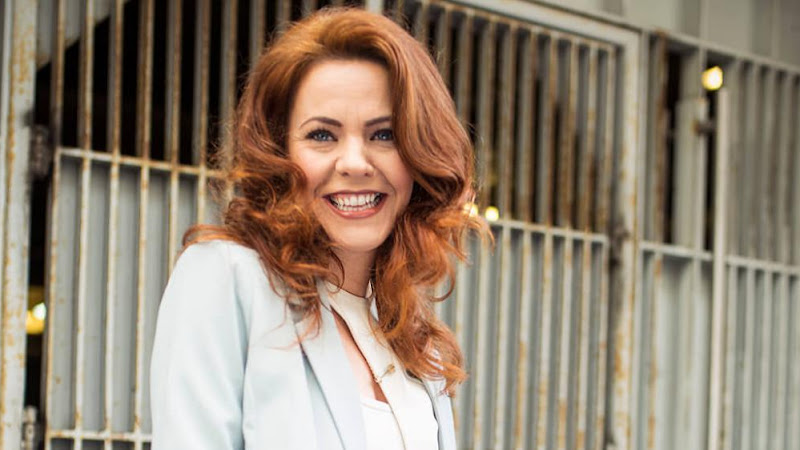 A Stagey Guide to Singing... Rachel Tucker | Interview