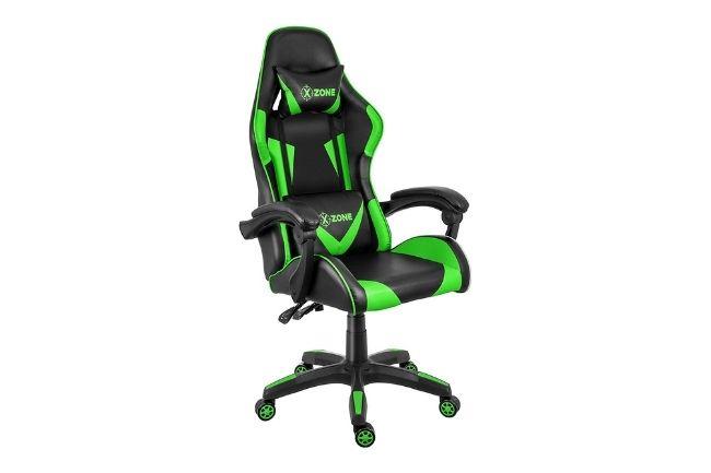 Cadeira gamer Xzone Cgr-01-gr