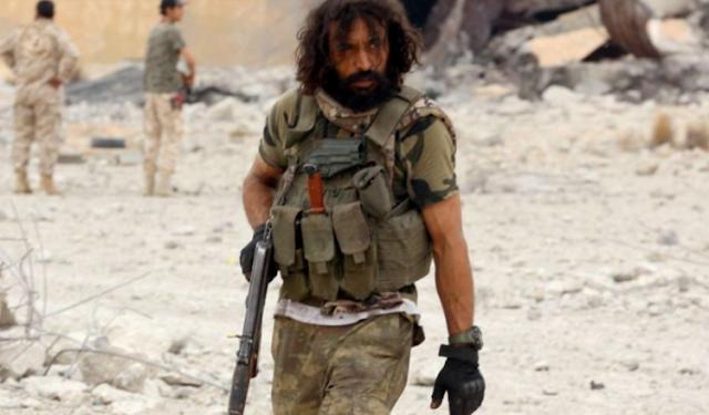 ΗΠΑ: Η Τουρκία στις αρχές του 2020 μετέφερε 3.800 μαχητές στην Λιβύη
