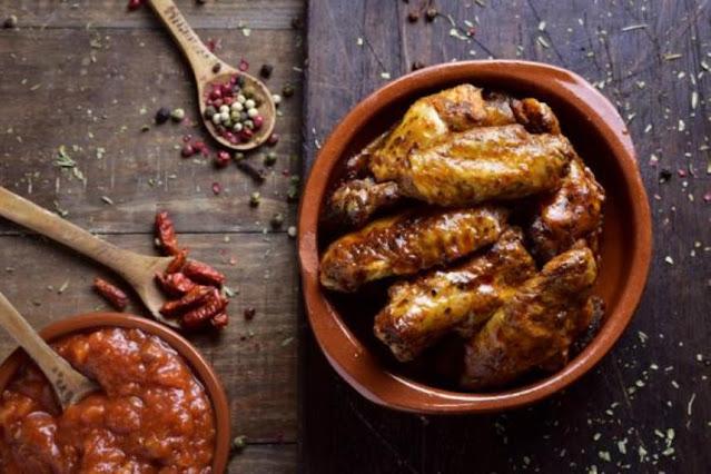 How to make BBQ chicken
