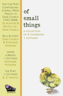 Of Small Things