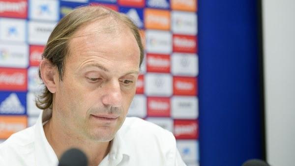 El Oviedo confirma el fallecimiento de Francesc Arnau
