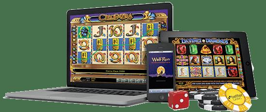 Mencari Keuntungan dan Peruntungan dalam Bermain Judi Slot Online