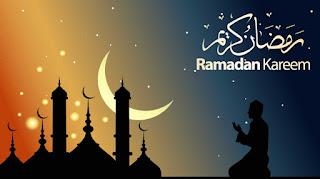 Apa Bukti Kita Rindukan Ramadhan Lagi!