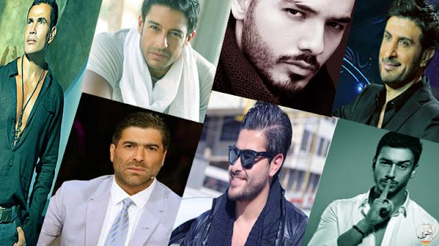الفنان الاكثر استماعا في العالم العربي لعام 2019