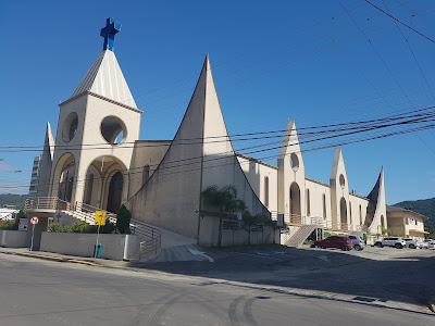 Paróquia Santo Antônio Itapema