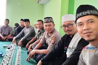 DPC GOIB dan MDK Kecamatan Cireungkas