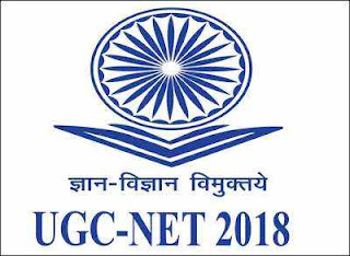 UGC-NET Exam