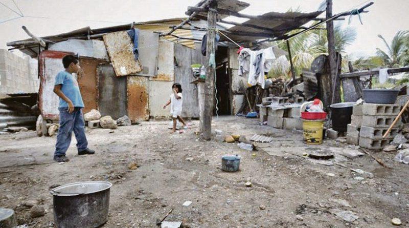 Pobladores de una de las zonas petroleras del sur del país / BEL