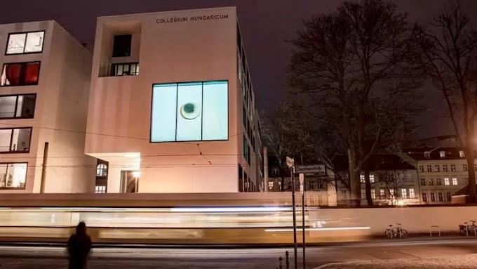Járvány ihlette alkotások a berlini magyar kulturális intézetben