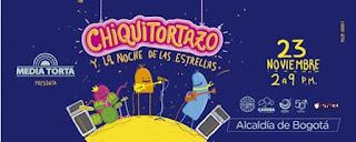 CHIQUITORTAZO 2019
