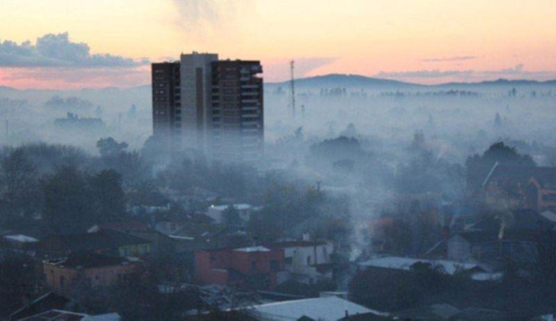 Osorno: Preemergencia ambiental este miércoles 12