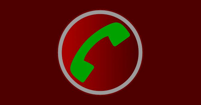 شرح تسجيل المكالمات للاندرويد بجودة عالية