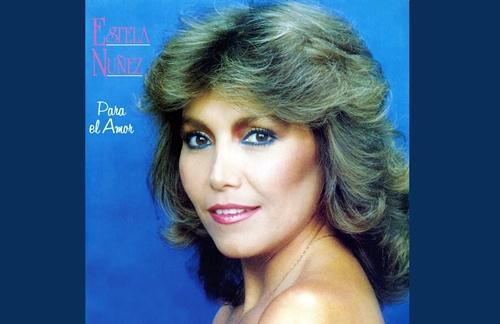 Esta Noche | Estela Nuñez Lyrics