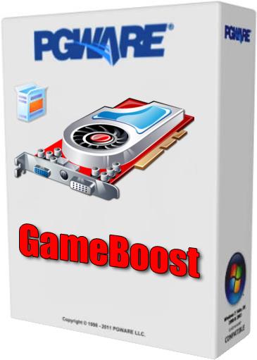 PGWare GameBoost v3.11.16.2021[Impulsa la Velocidad de tu Hardware][Multi][FULL]