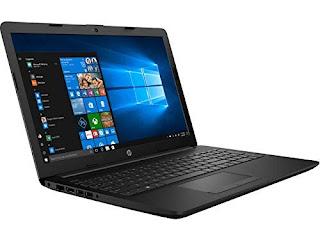 HP 15 db0209au 15.6-inch Laptop