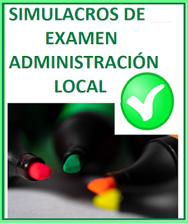 Preparadores online de auxiliar administrativo