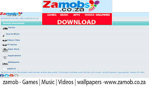 Zamob – Games | Apps | Mp3 Songs | Free Downloads - How to download music from zamob