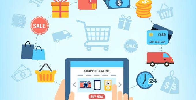 Kerajaan Cadang Kenakan Caj Perkhidmatan 20 Sen Untuk Pembelian 'Online' Bawah RM1,000