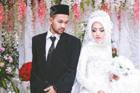 Inter-Religion Marriage
