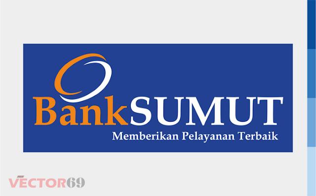 Logo Bank Sumut (Sumatera Utara) - Download Vector File EPS (Encapsulated PostScript)