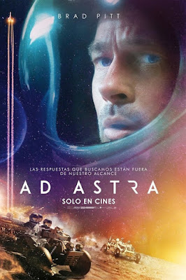 Ad Astra (2019) [Latino-Dual][WEB-DL]1080p][Google Drive][1 link]