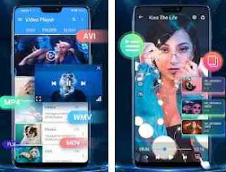 Aplikasi Pemutar Video