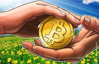 Cara Jual Beli Bitcoin