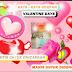 Kumpulan Kata - Kata Ucapan Valentine Days Paling Romantis 2018