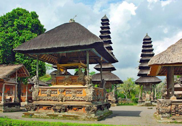 Unsur-unsur Tampilan Arsitektur Bali
